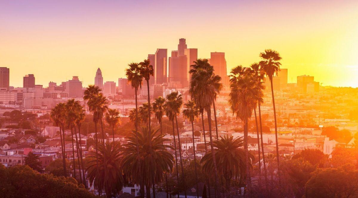 9 Days in L.A.